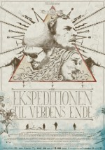 Expedition to the End of the World (2013) afişi
