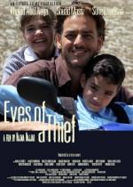 Hırsızın Gözleri (2014) afişi