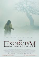 Şeytan Çarpması (2005) afişi