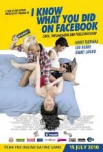Facebookta Ne Yaptığını Biliyorum (2010) afişi