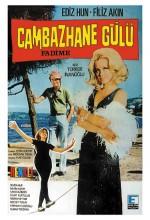 Fadime Cambazhane Gülü (1971) afişi