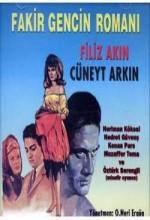 Fakir Gencin Romanı (1965) afişi