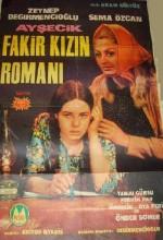 Fakir Kızın Romanı (1969) afişi