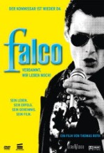 Falco: Damn It, We're Still Alive! (2008) afişi
