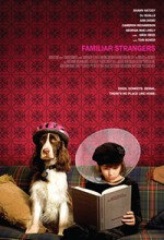 Familiar Strangers (2008) afişi