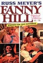Fanny Hill (1964) afişi