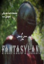 Fantasyland  afişi