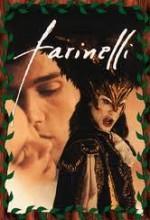 Fariaho (1983) afişi