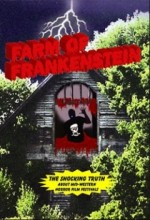 Farm of Frankenstein (2009) afişi
