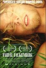 Farväl Falkenberg (2006) afişi