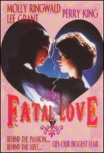 Fatal Love (1992) afişi