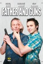 Father And Guns (2009) afişi