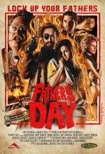 Father's Day (2011) afişi