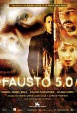 Fausto 5.0 (2001) afişi