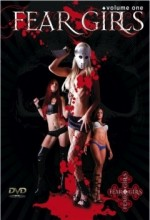 Fear Girls: Volume One (2009) afişi