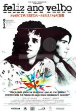 Feliz Ano Velho (1987) afişi