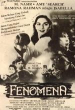 Fenomena (1990) afişi