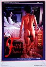 Ferdinando, Uomo D'amore (1990) afişi