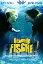 Fickende Fische (2002) afişi