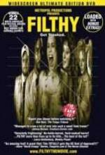 Filthy (2003) afişi