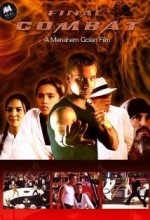 Final Combat (2003) afişi