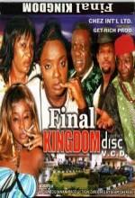 Final Kingdom (2007) afişi