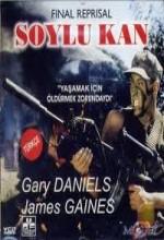 Final Reprisal (1988) afişi