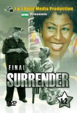 Final Surrender (2006) afişi