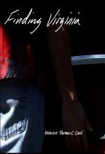 Finding Virginia (2010) afişi