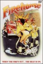 Firehouse (1987) afişi