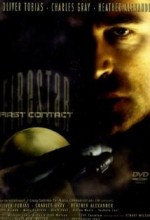 Firestar: First Contact (1991) afişi