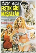 Fıstık Gibi Maşallah (1964) afişi