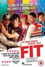 Fit (2010) afişi