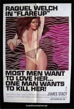 Flareup (1969) afişi