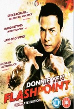 Flash Point (2007) afişi