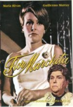 Flor Marchita (1969) afişi