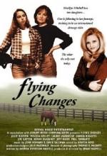Flying Changes (1999) afişi