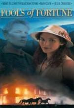 Fools Of Fortune (1990) afişi
