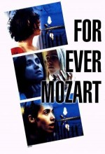 For Ever Mozart (1996) afişi