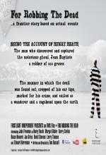 Ölü Soyanlar (2011) afişi
