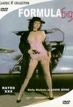 Formula 69 (1984) afişi