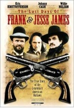 Frank Ve Jesse James'in Son Günleri