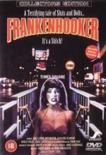 Frankenhooker (1990) afişi
