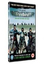 Freebird (2008) afişi