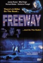 Freeway (1988) afişi