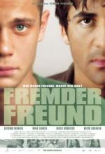 Fremder Freund (2003) afişi