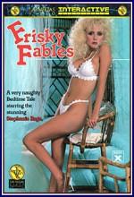 Frisky Fables (1988) afişi