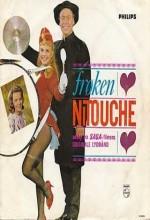 Frøken Nitouche (1963) afişi