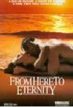 From Here To Eternity (1979) afişi