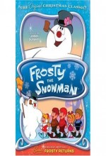 Frosty The Snowman (1969) afişi